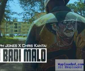 VIDEO: Khaligraph Jones – Ting Badi Malo Ft. Kris Kantai